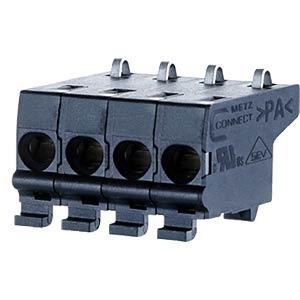 Federkraftklemme, steckbar, 6-pol, RM 3,5 RIA CONNECT SC30306HBNN