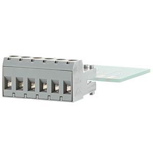 Schraubklemme, steckbar, 2-pol, RM 5,00 RIA CONNECT RP99502VDNN