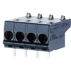 Federkraftklemme, lötbar, 3-pol, RM 5,00 RIA CONNECT SL30503HBNN