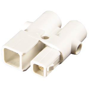 ST 16 low-volt connection, screw connection WIELAND 93.016.0053.0