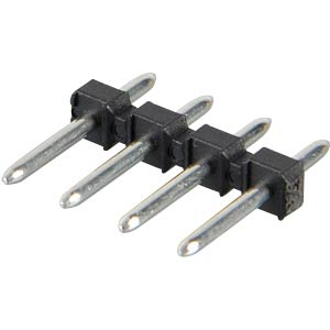 Pin header for terminal, 4-pin, spacing: 3.5 mm RIA CONNECT 31224104