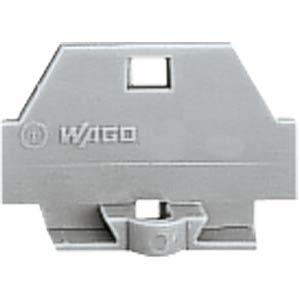 Abschlussplatte mit Flansch WAGO 261-361
