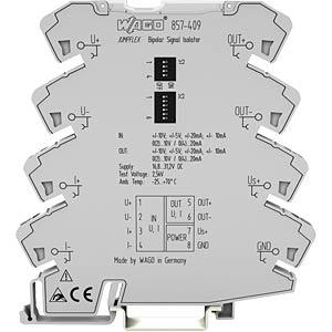 Bipolar-Trennverstärker WAGO 857-409