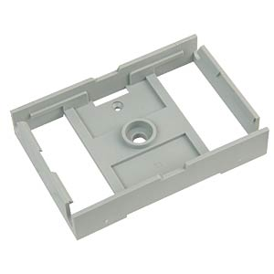 WAGO mounting base for small boards WAGO 288-001