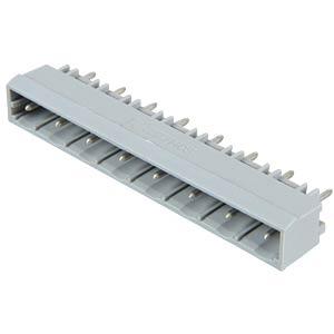 Stiftleiste gerade 8-polig, RM 7,5 mm WAGO 231-238/001-000