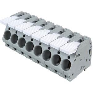 Hochstrom-Klemmleiste, RM 10,0 mm, 76A, 8-pol WAGO 2716-108