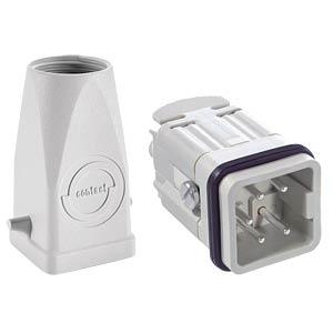 EPIC® H-A 4 - 4+PE - Stecker, TGV, M20 LAPP 75009613