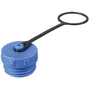 Verschlusskappe für PX0410 BULGIN PX0481
