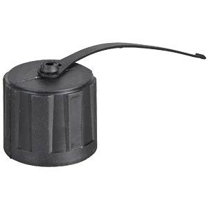 Sealing cap for PX0800 BULGIN PX0811
