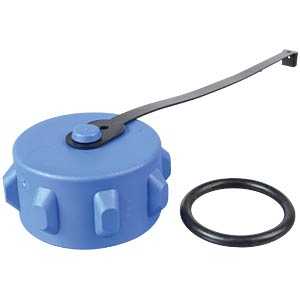Sealing cap for all other designs BULGIN PX0970