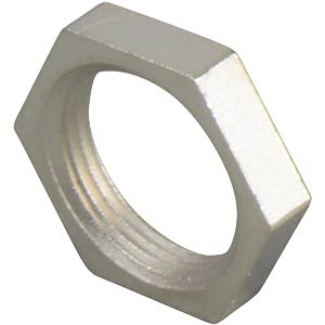 Fastening nut for panel plug/panel-mounted coupler BELDEN 11644