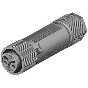 RST16I2 B1 - Steckverbinder - RST16i2 Buchse