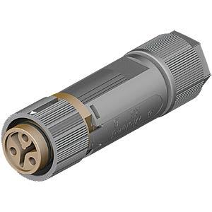 RST16I3 B1 NV - Steckverbinder - RST16i3 Niedervoltbuchse