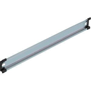 DIN Rail 35 x 7.5 mm (50 cm) Steel DELOCK 66190