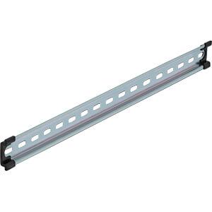 DIN Rail 35 x 7.5 mm (50 cm) Steel DELOCK 66193