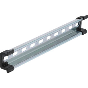 DIN Rail 35 x 15 mm (25 cm) Steel DELOCK 66198