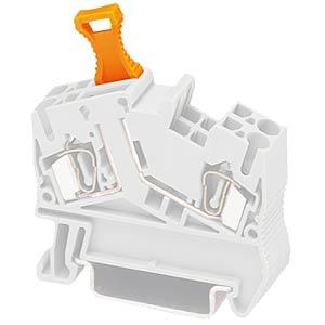 Stecker für 2-polige Bauelemente PHOENIX-CONTACT 303679610