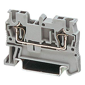 ST terminal block, 0.08–1,5 mm², grey PHOENIX-CONTACT 3031076