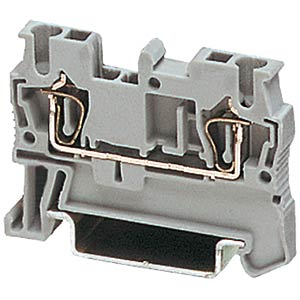 ST terminal blocks 0.08 - 2.5 mm², grey PHOENIX-CONTACT 3031212