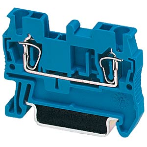 ST terminal blocks 0.08 - 2.5 mm², blue PHOENIX-CONTACT 3031225