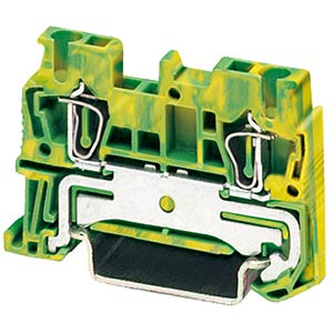 ST terminal blocks 0.08 - 1.5 mm² green/yellow PHOENIX-CONTACT 3031513