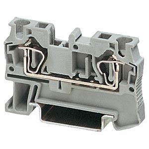 ST Reihenklemmen 0,08-4mm², grau PHOENIX-CONTACT 3031364