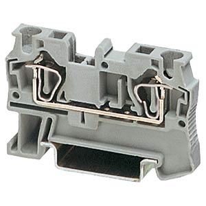 ST terminal blocks 0.08-4mm², grey PHOENIX-CONTACT 3031364