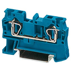 ST terminal blocks 0.08 - 4 mm², blue PHOENIX-CONTACT 3031377