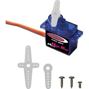 Servo High End Micro Analog JAMARA 033212
