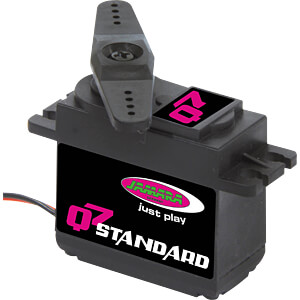 Servo Q7 Standard JAMARA 033215