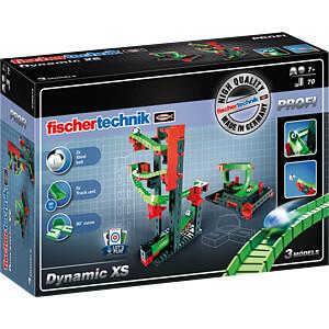 FISCHER 536619 - PROFI Dynamic XS - Kugelbahn