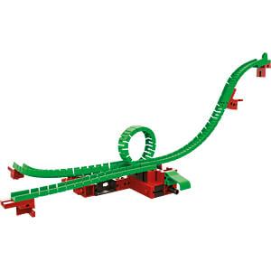 FISCHER 544620 - PLUS Dynamic Looping - Kugelbahn