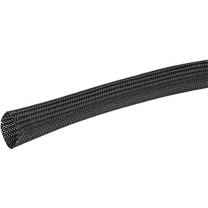 SILVYN® BRAID PA6 - 40 mm, schwarz LAPPKABEL 61721265