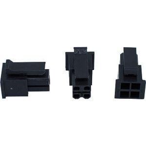 Micro-Hi Crimp Connector 2x11 poles BELLWETHER 70093-2200
