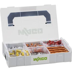 WAGO Klemmen-Sortimentsbox - L-Boxx Mini 2273 WAGO 887-953