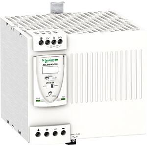 Schaltnetzteil, Hutschiene, 480 W, 24 V, 20 A SCHNEIDER ELECTRIC ABL8RPM24200