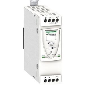 Schaltnetzteil, Hutschiene, 72 W, 24 V, 3 A SCHNEIDER ELECTRIC ABL8RPS24030