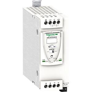 Schaltnetzteil, Hutschiene, 120 W, 24 V, 5 A SCHNEIDER ELECTRIC ABL8RPS24050
