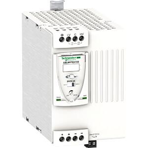 Schaltnetzteil, Hutschiene, 240 W, 24 V, 10 A SCHNEIDER ELECTRIC ABL8RPS24100