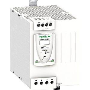 Schaltnetzteil, Hutschiene, 480 W, 24 V, 20 A SCHNEIDER ELECTRIC ABL8WPS24200