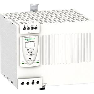 Schaltnetzteil, Hutschiene, 960 W, 24 V, 40 A SCHNEIDER ELECTRIC ABL8WPS24400