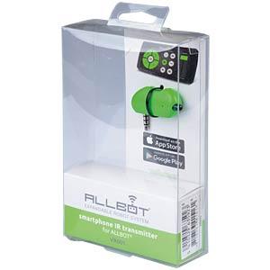 Smartphone IR Transmitter VELLEMAN VR001