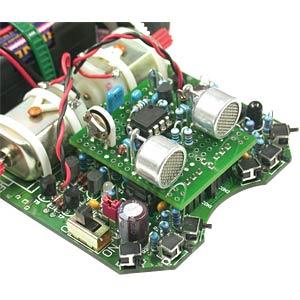 Asuro Ultraschall Satz AREXX ARX-ULT10