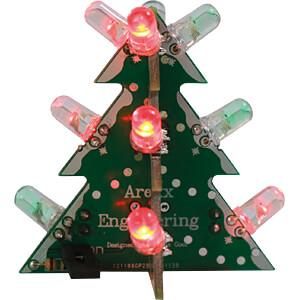 ARX ARX-XM1U - Mini Weihnachtsbaum Bausatz