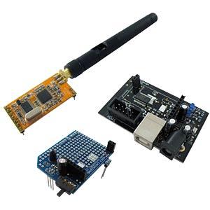 Funk Kit für AREXX Roboter AREXX ARX-APC220