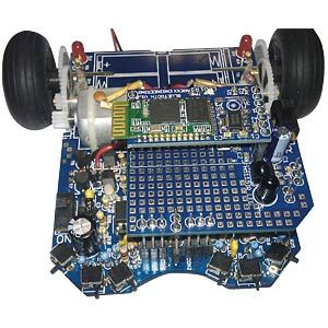 Bluetooth Kit für AREXX Roboter AREXX ARX-BT03