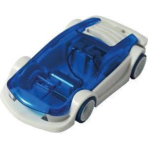 Salt water racing car kit AREXX JSR-007