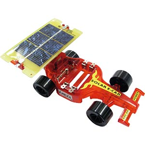 Formula E car kit AREXX JS-611