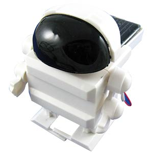 Solar cosmonaut kit AREXX WTR-003