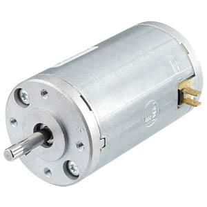 DC-Motor 51x88, 24 V, 3,1 A, 4100 rpm BÜHLER MOTOR 1.13.044.236